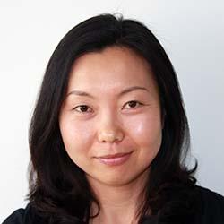 Li Lin Portrait