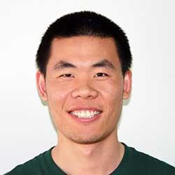Li Zhe Portrait
