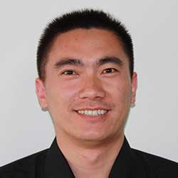 Yang HuaChang Portrait